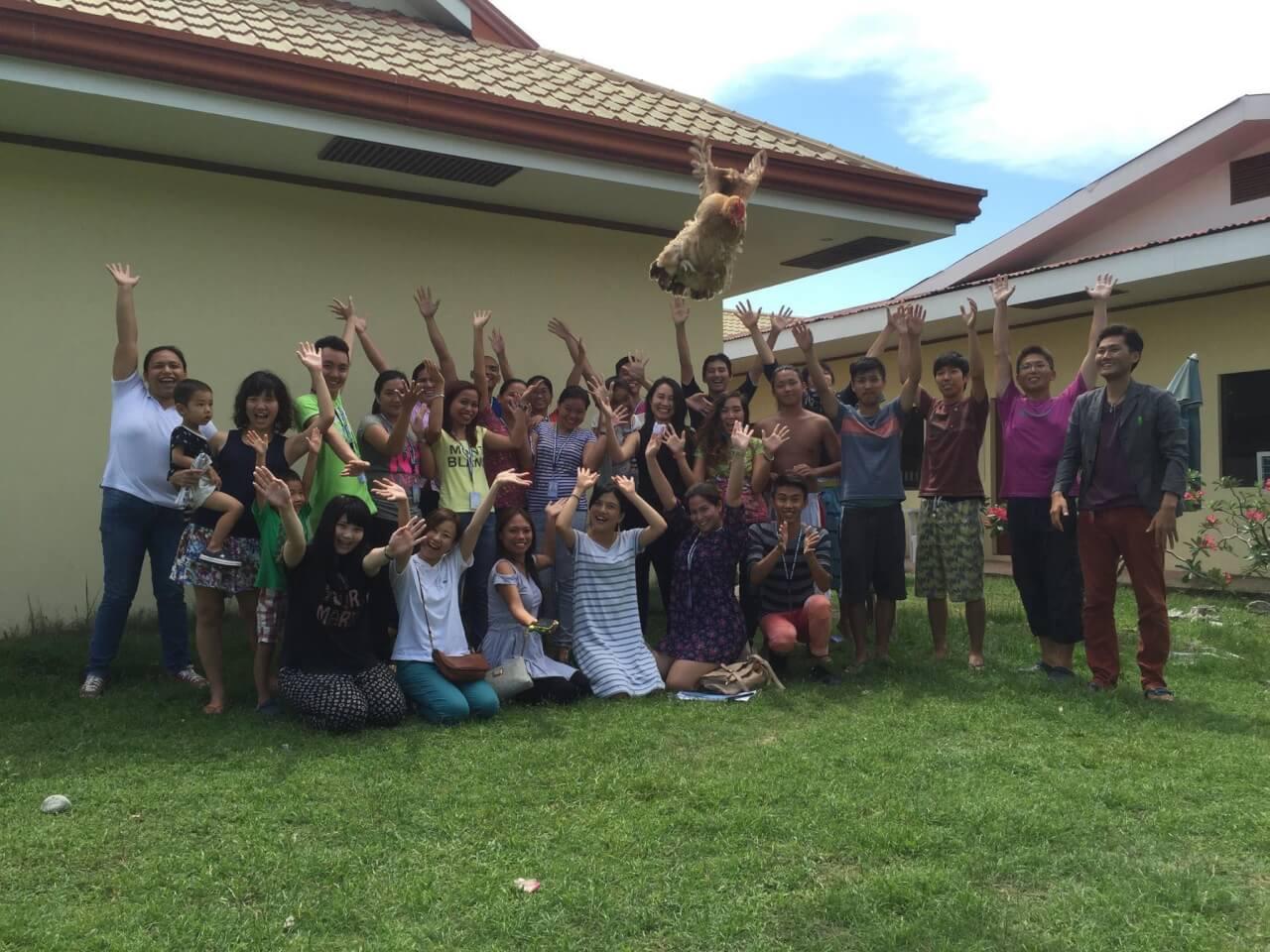 フィリピン・ドウマゲッティにサポート校誕生 | 代々木グローバル高等学院[公式]