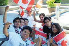 カナダ ノバスコシア教育委員会