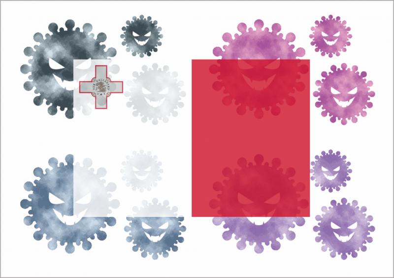 マルタ留学 新型コロナウイルス感染状況  | 代々木グローバル高等学院[公式]