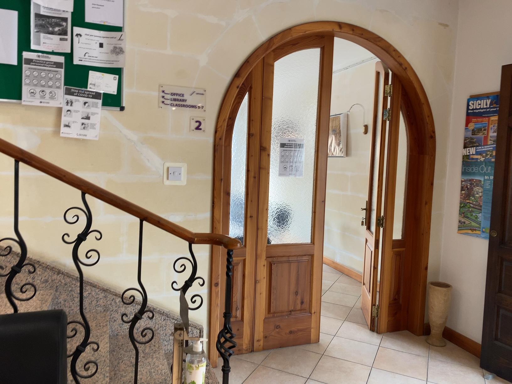 マルタ留学 マルタへようこそ!その5   代々木グローバル高等学院[公式]