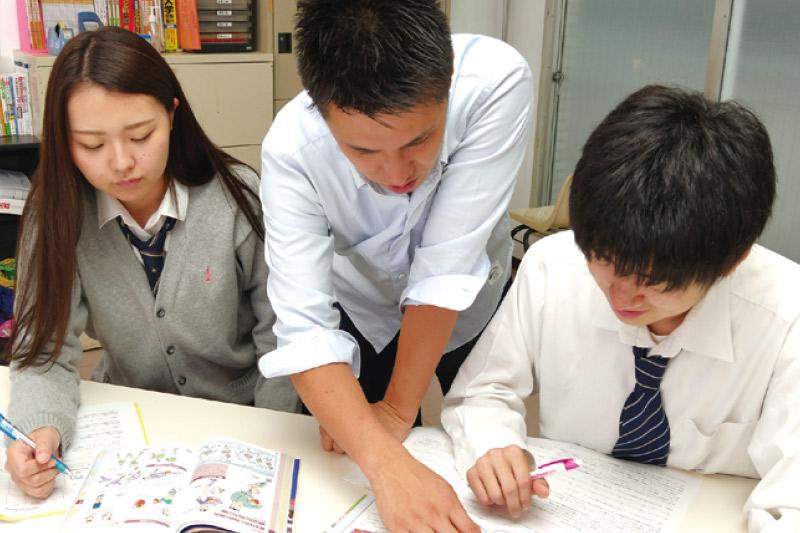 入試対策【3年生】
